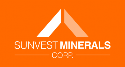 Sunvest Minerals Corp.