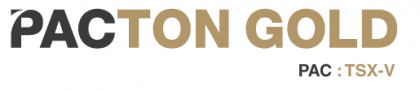 Pacton Gold Inc.