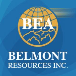 Belmont Resources Inc.