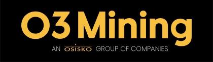 O3 Mining Inc.