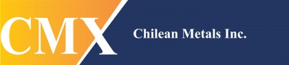 Chilean Metals Inc.