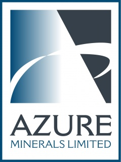 Azure Minerals Ltd.