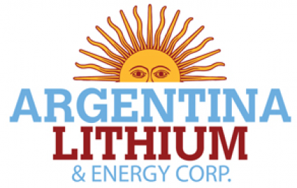 Argentina Lithium and Energy Corp.