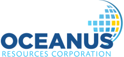 Oceanus Resources Corp.