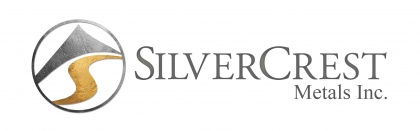 SilverCrest Metals Inc.