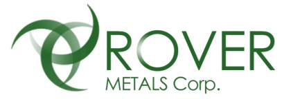 Rover Metals Corp.