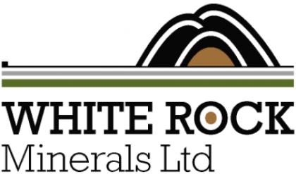 White Rock Minerals Ltd.