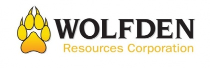 Wolfden Resources Corp.