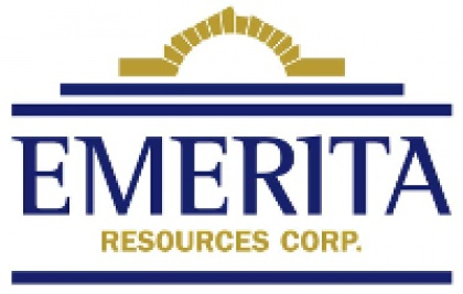Emerita Resources Corp.