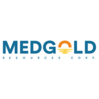 Medgold Resources Corp.