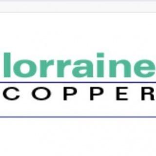 Lorraine Copper Corp.
