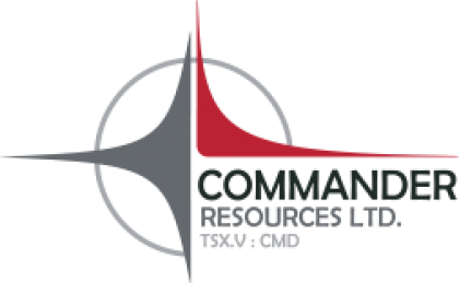 Commander Resources Ltd.