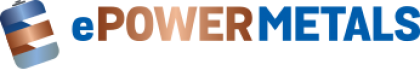 ePower Metals Inc.