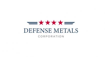 Defense Metals Corp.
