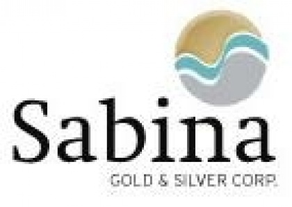 Sabina Gold and Silver Corp.
