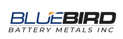 BlueBird Battery Metals Inc.