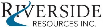 Riverside Resources Inc.