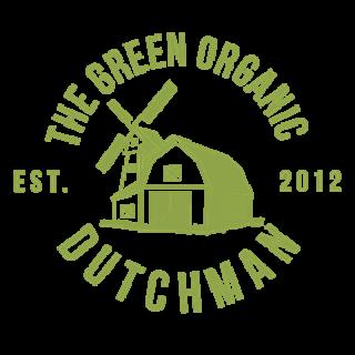 The Green Organic Dutchman Holdings Ltd.