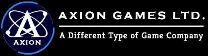 Axion Games Ltd.