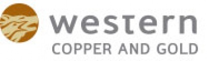 Western Copper and Gold Corp.