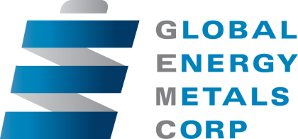 Global Energy Metals Corp.