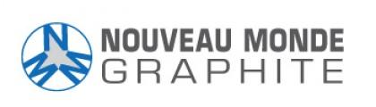Nouveau Monde Graphite Inc.