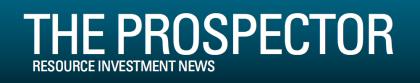 Prospector News