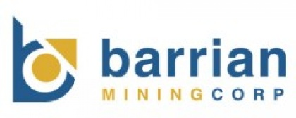 Barrian Mining Corp.