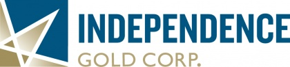 Independence Gold Corp.