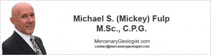MercenaryGeologist.com