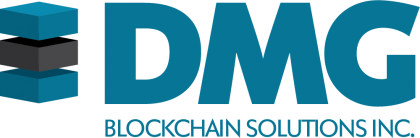 DMG Blockchain Solutions Inc.