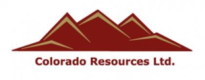 Colorado Resources Ltd.