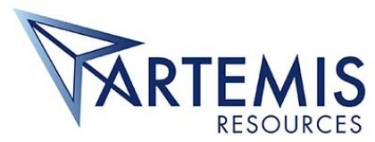 Artemis Resources Ltd.