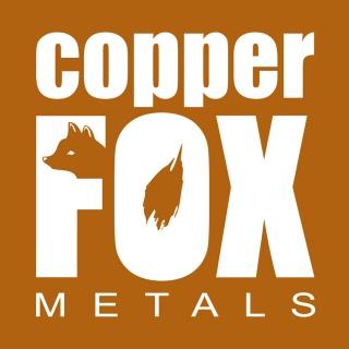 Copper Fox Metals Inc.