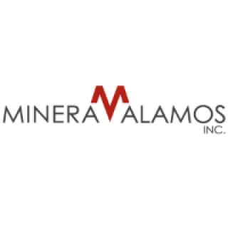 Minera Alamos Inc.