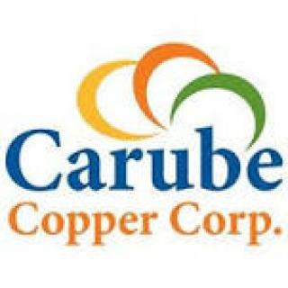 Carube Copper Corp.
