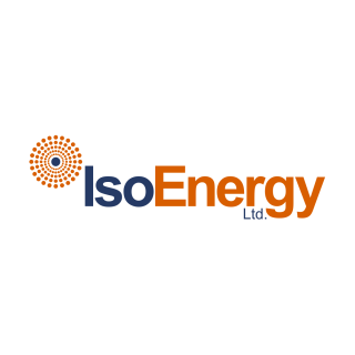 IsoEnergy Ltd.