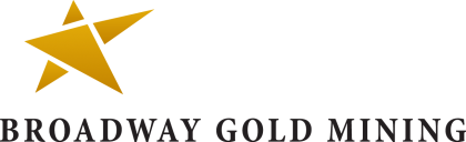 Broadway Gold Mining Ltd.