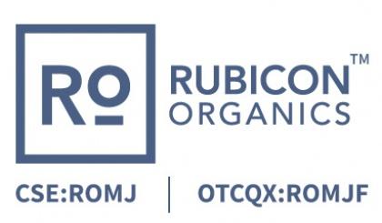 Rubicon Organics Inc.