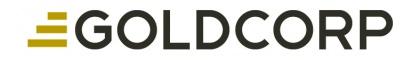 Goldcorp Inc.