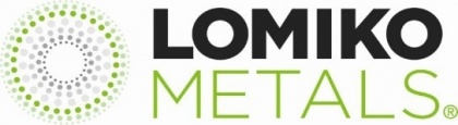 Lomiko Metals Inc.