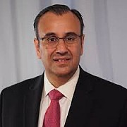 Ashish Malik