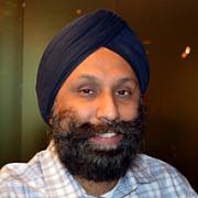 Pardeep S. Sangha, B.A.Sc., MBA