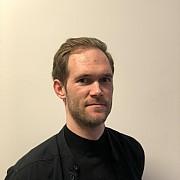 Magnus Kibsgaard