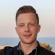 Nick Schwinghamer