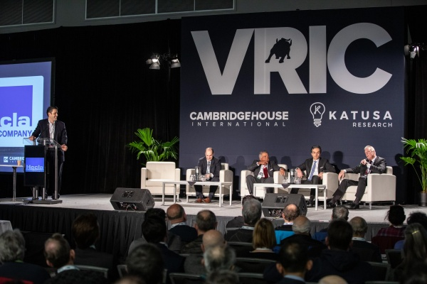 Vancouver Resource Investment Conference 2020