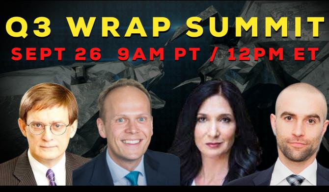 Q3 Wrap Summit