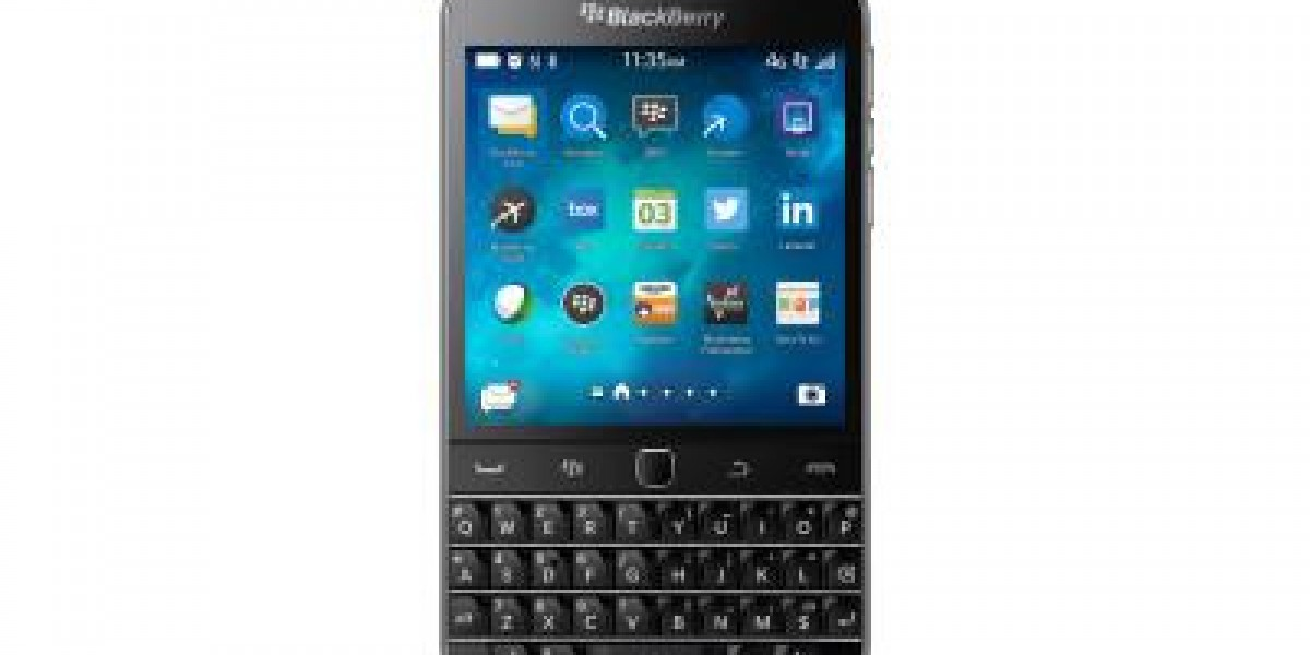 Photo: BlackBerry is still a takeover target, says Cormark