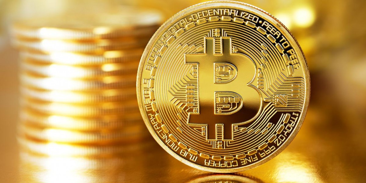 Photo: Bullion Dealers See Massive Drop In Coin Sales As Bitcoin Rises To New Record