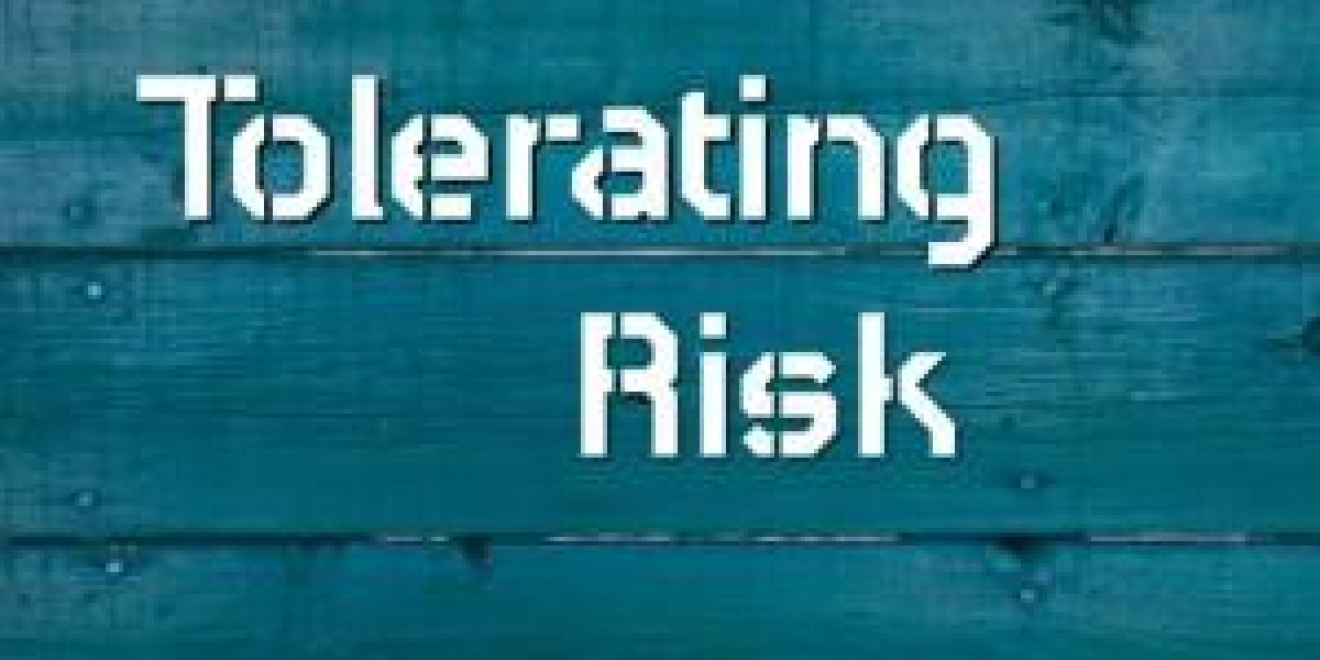 Photo: Tolerating Risk - A Guide for Canadian Investors